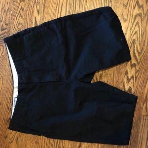 Volcom men's 36 black shorts